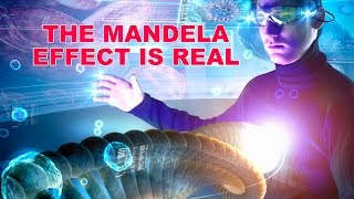 THE MANDELA EFFECT IS REAL AND I CAN PROVE IT