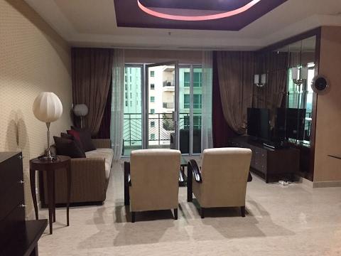 Dijual Apartemen Pakubuwono Residence  - Susilowati .