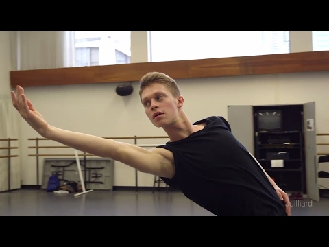 Juilliard Dance | A Day in the Life