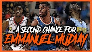 Will Emmanuel Mudiay REVIVE His Career In New York? | Knicks Stories #3
