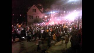 What WVU's number one party school ranking really means