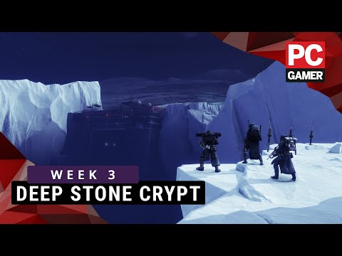 Delving into the Deep Stone Crypt