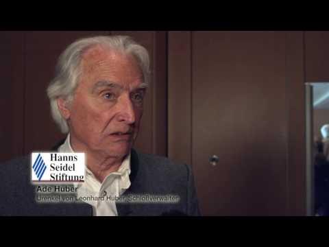 Interview Ade Huber