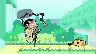 Mr Bean new Full Episodes | Cartoons For Children • BEST FUNNY VIDEOS • #21