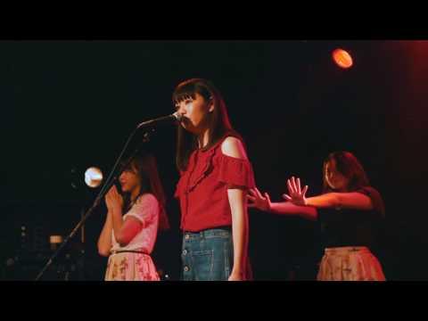 中村千尋「カサネテク」( 無敵の合コンテクニック!?/重ねドルチェCMソング )LIVE ver.