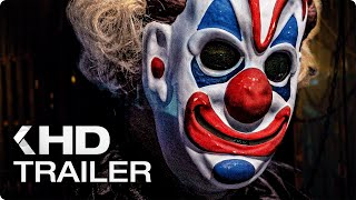 HALLOWEEN HAUNT Trailer German Deutsch (2019) Exklusiv HD
