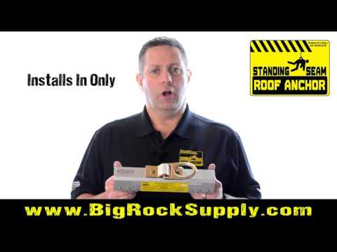 SSRA1 Big Rock Supply