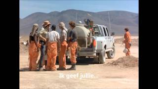 Holes truck scene dutch subs