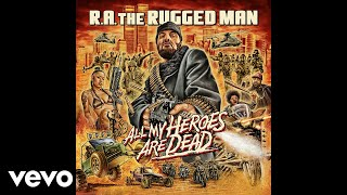 R.A. the Rugged Man - Dragon Fire ft. Ghostface Killah, Masta Killa, Kool G Rap, Xx3eme