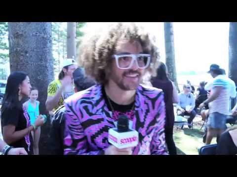 Baixar Exclusive: Behind the Scenes of Redfoo's 'Lets Get Ridiculous' Video Shoot - Scoopla TV