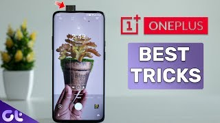 OnePlus 7 Pro - 10 AWESOME TRICKS YOU MUST KNOW! | Guiding Tech
