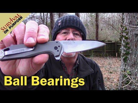 Gerber Fastball EDC Folding Knife - Made inthe USA - Sharp Saturday