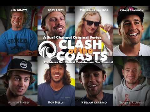 Clash of the Coasts | Extended Trailer