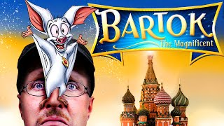 Bartok the Magnificent – Nostalgia Critic