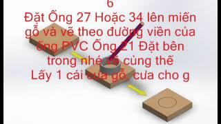 Huong dan lam giam thanh tu che