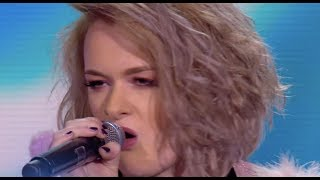 Grace Blows Everyone Away Again With Another Amazing Original | Six Chair Challenge | The X Factor U