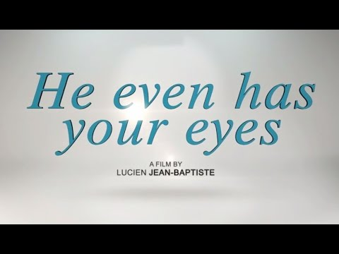 HE EVEN HAS YOUR EYES (2017) Trailer - HD - English Subs