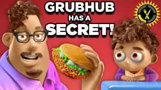 Food Theory: Grubhub Lore Exists and It's WEIRDER Than You Thought!