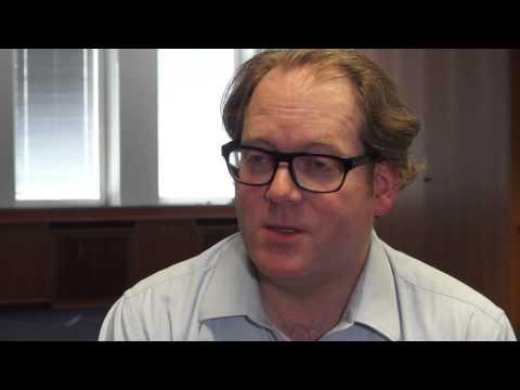 Andrew Sullivan - IETF