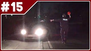 von Polizei gelasert & riskantes Abschleppen I Dashcam Germany - #15