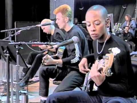 Baixar David Bowie, Live Acoustic