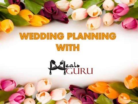 MealsGuru-Wedding Planners in Chandigarh