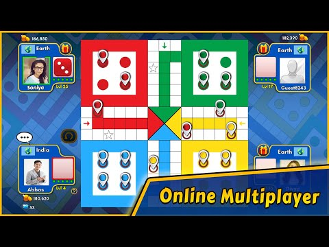 Ludo King™ 4 6 0 112 Download APK for Android - Aptoide