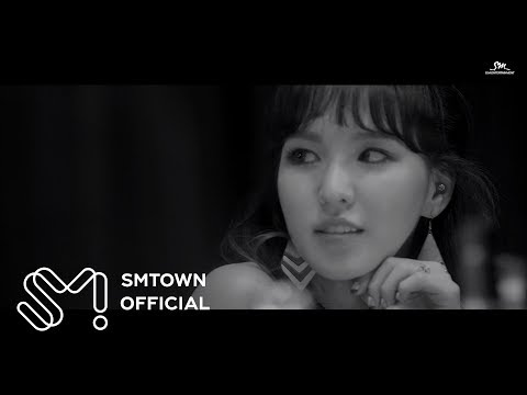 [STATION] 웬디 X 문정재 X 이나일 'Have Yourself A Merry Little Christmas' MV Teaser