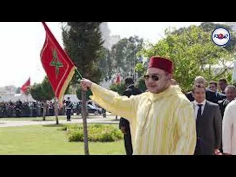 الملك محمد السادس يغير وجه المغرب ب200 مليار دولار