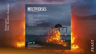 FEAST - Multiverse (Full Album)