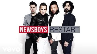 Newsboys - Restart (Lyric Video)
