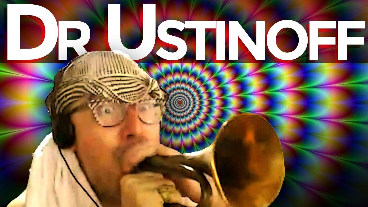 ver online Las enseñanzas del Dr Ustinoff