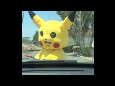 Antis PokemonGive Live!