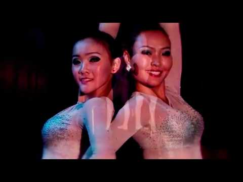 Mongolian Contortion Stars Demonstrate Incredible Flexibility!