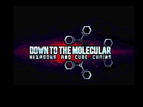 Nah- Kolor - Down to the Molecular... - Amiga Intro - AGA (50 FPS)