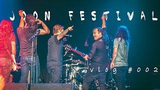 JOON FESTIVAL 2017 (SSE Wembly Arena, London) | VLOG 002