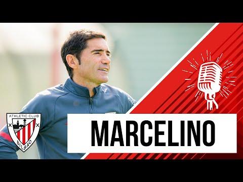 🎙️ Marcelino | pre RCD Espanyol-Athletic Club | J11 LaLiga 2021-22
