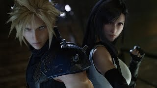 Final Fantasy VII Remake - Trailer per l'E3 2019