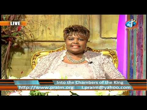 Apostle Purity Munyi Into The Chambers Of The King 02-21-2020