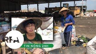 Thời sự voa:Tin nóng 24h | Việt Nam có đến 1,75 triệu lao động trẻ em