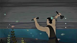 YET KIEU| Danh tướng Yết Kiêu| Con Rồng cháu Tiên|Phim hoạt hình|Cartoon