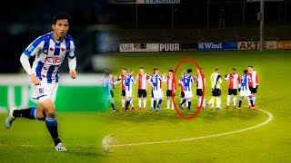 FUll Bản Đẹp | Văn Hậu thi đấu trọn vẹn 90p giúp Jong Heerenveen thắng đậm Jong Feyenoord 4 - 1
