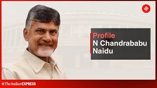 Chandrababu Naidu: The Master Strategist- Lok Sabha Electi..