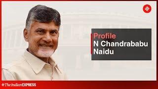 Chandrababu Naidu: The Master Strategist- Lok Sabha Electi..