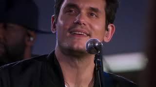 Alicia Keys & John Mayer - If I ain't got you - Gravity