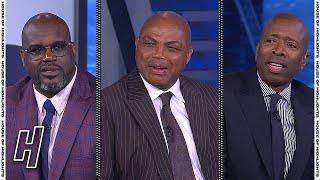 Inside the NBA Predicts the Winner of Bucks vs Hawks Series | 2021 NBA Playoffs