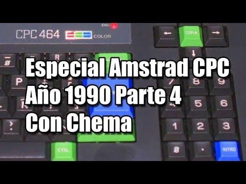 Especial CPC Año 1990 Parte 4