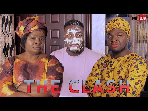 AFRICAN HOME: THE CLASH