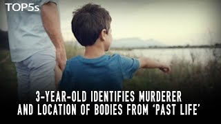 5 Mysterious Children Who Remember Their Past Lives...