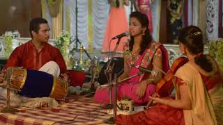 CARNATIC CLASSICAL MUSIC - YouTube
